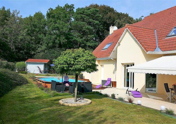 A vendre Saint Josse 62005608 Lechevin immobilier