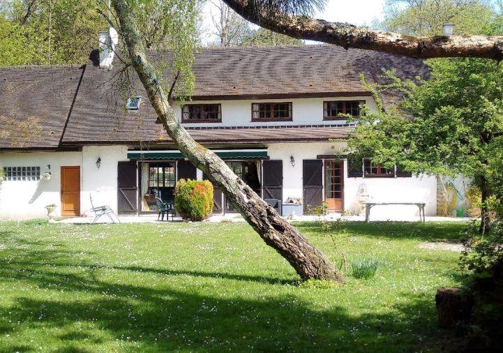 A vendre Le Touquet Paris Plage 62005617 Lechevin immobilier