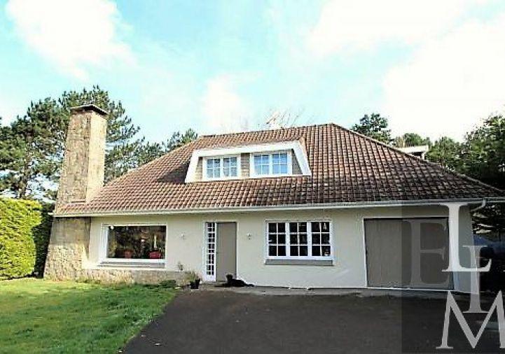 A vendre Merlimont 62005619 Lechevin immobilier
