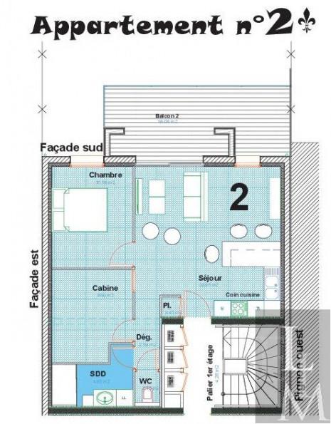 A vendre Stella 62005622 Lechevin immobilier