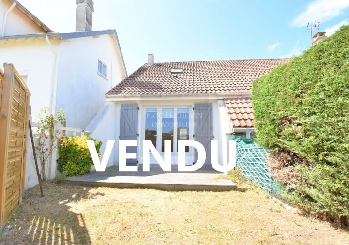 A vendre Merlimont 62005639 Lechevin immobilier