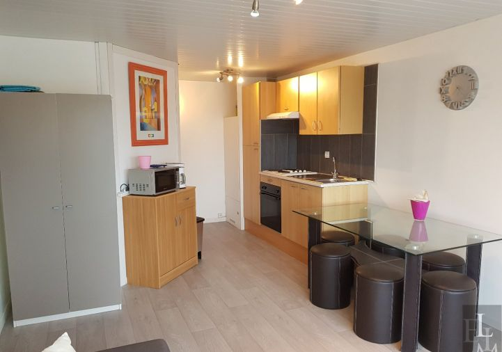 A vendre Merlimont 62005646 Lechevin immobilier