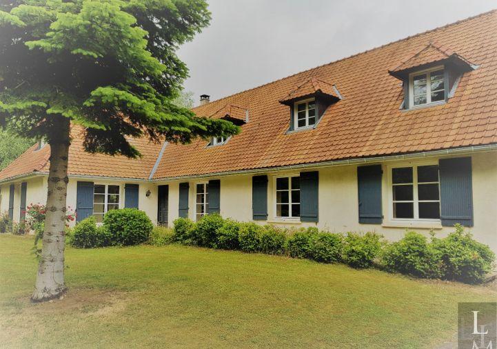 A vendre Saint Josse 62005648 Lechevin immobilier