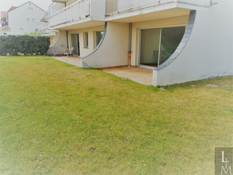 A vendre Merlimont 62005655 Lechevin immobilier