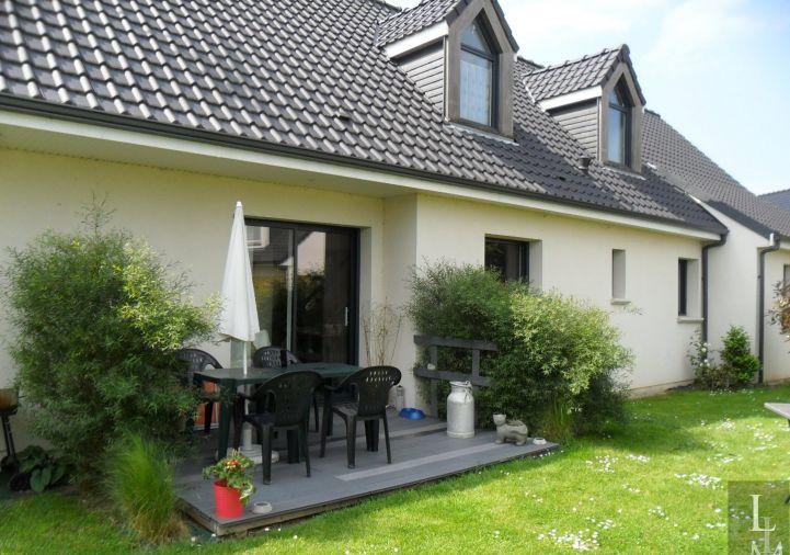 A vendre Sorrus 62005675 Lechevin immobilier
