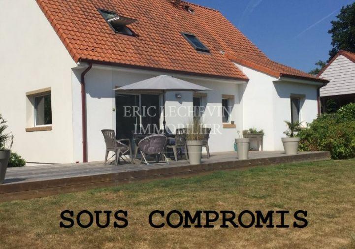 A vendre Saint Josse 62005679 Lechevin immobilier