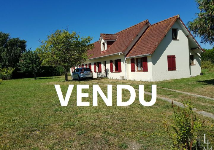 A vendre Cucq 62005686 Lechevin immobilier