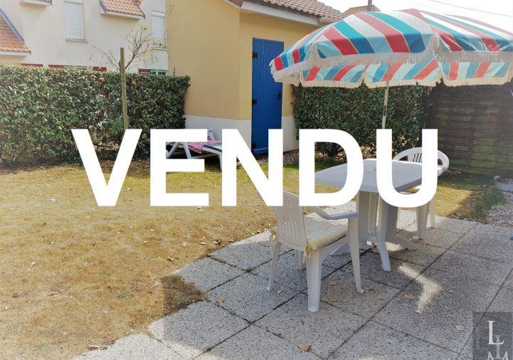 A vendre Merlimont 62005691 Lechevin immobilier