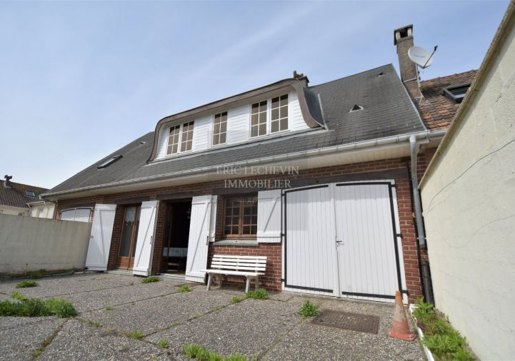 A vendre Merlimont 62005698 Lechevin immobilier
