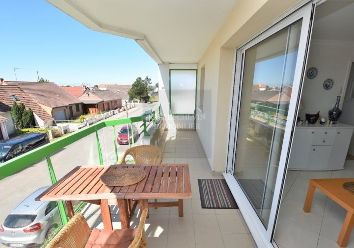 A vendre Merlimont 62005703 Lechevin immobilier