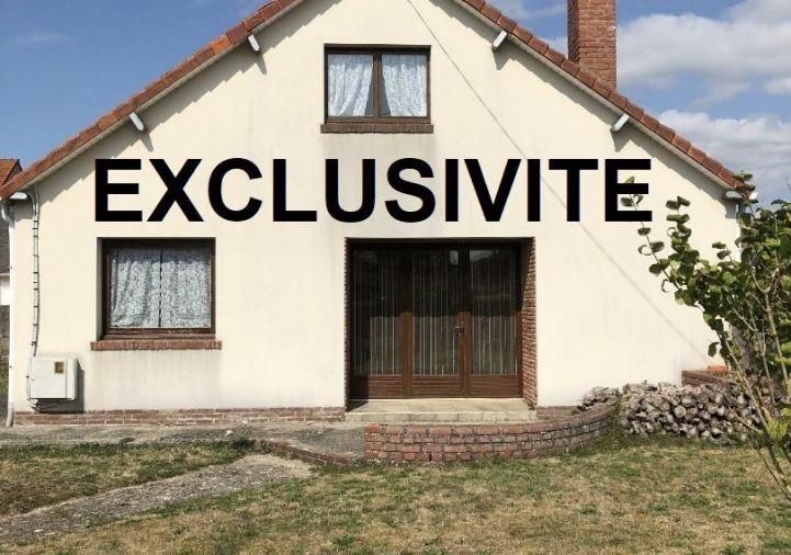 A vendre Merlimont 62005704 Lechevin immobilier