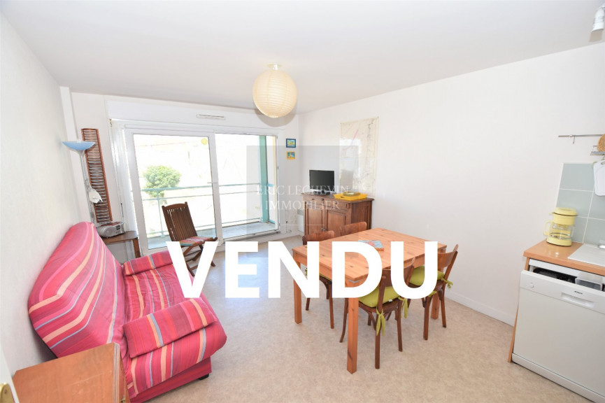 A vendre Merlimont 62005720 Lechevin immobilier