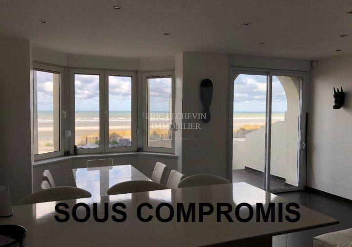 A vendre Merlimont 62005721 Lechevin immobilier