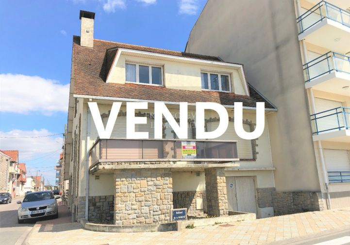 A vendre Merlimont 62005724 Lechevin immobilier