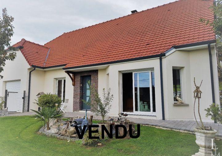A vendre Saint Aubin 62005726 Lechevin immobilier