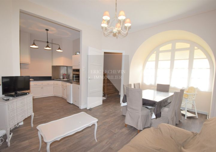 A vendre Merlimont 62005732 Lechevin immobilier