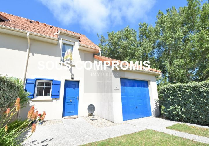 A vendre Merlimont 62005734 Lechevin immobilier