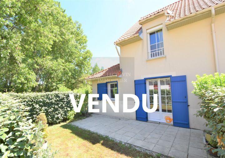 A vendre Merlimont 62005734 Lechevin immobilier