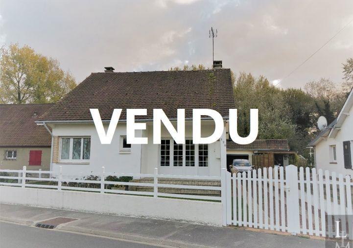 A vendre Merlimont 62005735 Lechevin immobilier