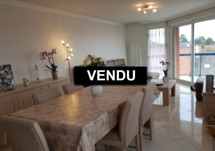 A vendre Merlimont 62005736 Lechevin immobilier