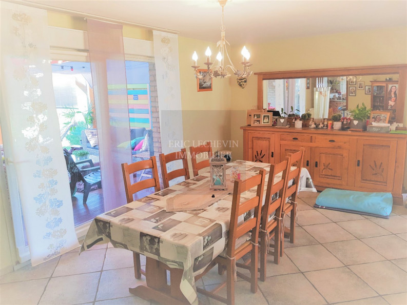 A vendre Tubersent 62005740 Lechevin immobilier