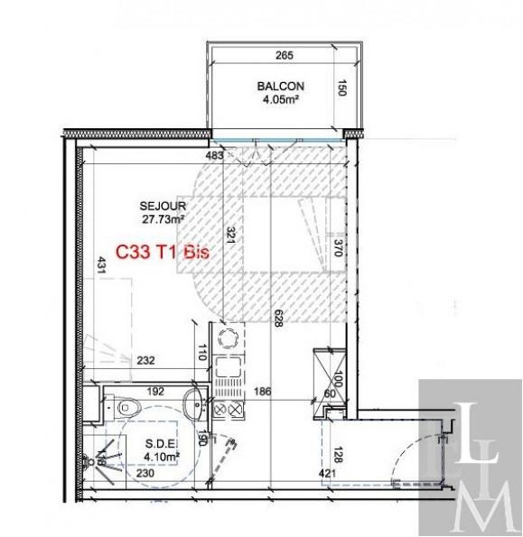 A vendre Berck 62005741 Lechevin immobilier