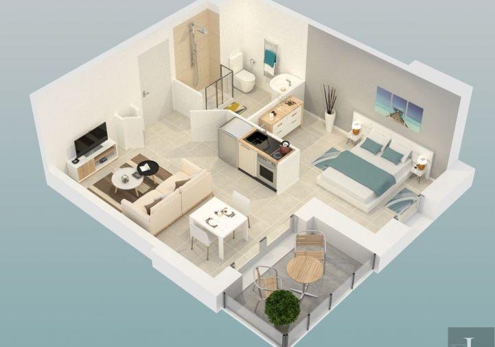 A vendre Berck 62005745 Lechevin immobilier