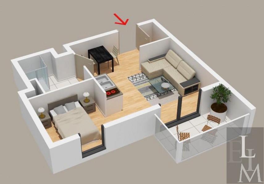 A vendre Berck 62005747 Lechevin immobilier