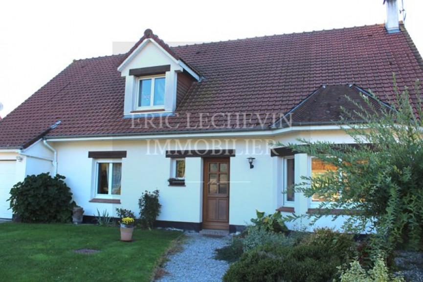 A vendre Saint Josse 62005752 Lechevin immobilier