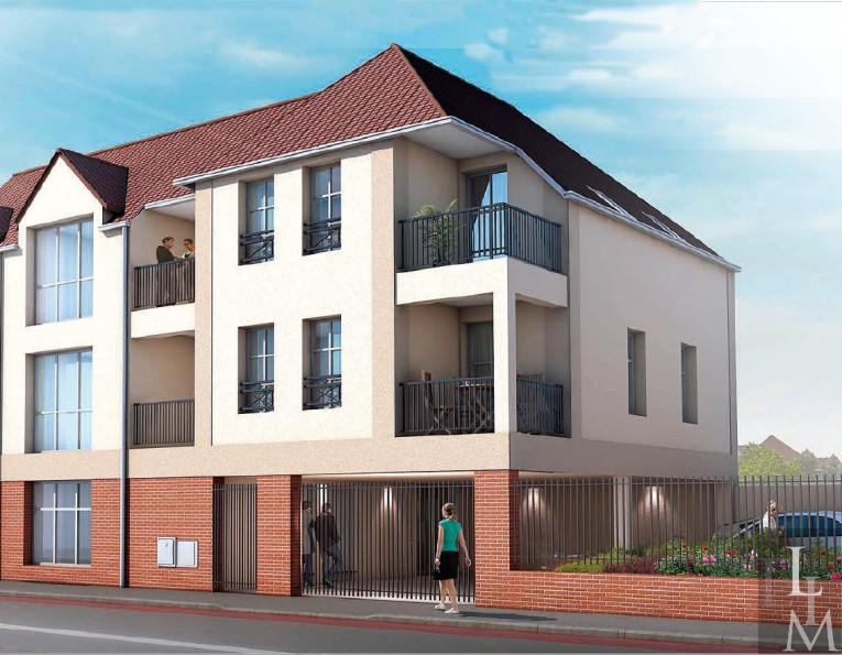 A vendre Berck 62005754 Lechevin immobilier