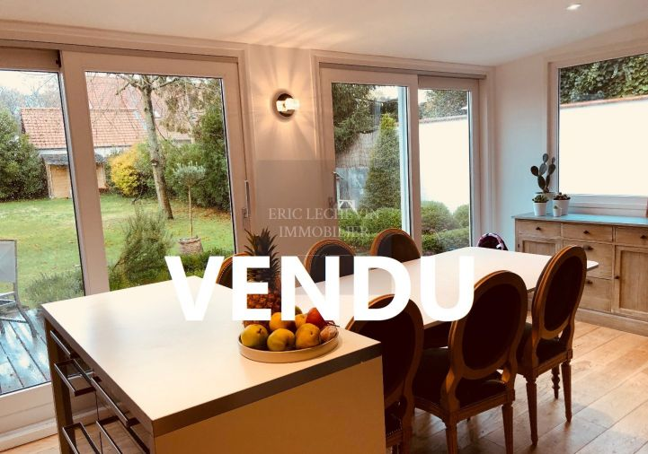 A vendre Trepied 62005757 Lechevin immobilier