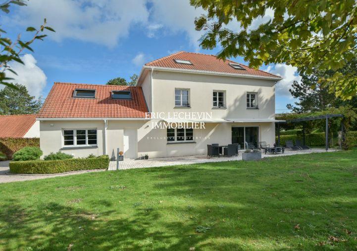 A vendre Merlimont 6200575 Lechevin immobilier