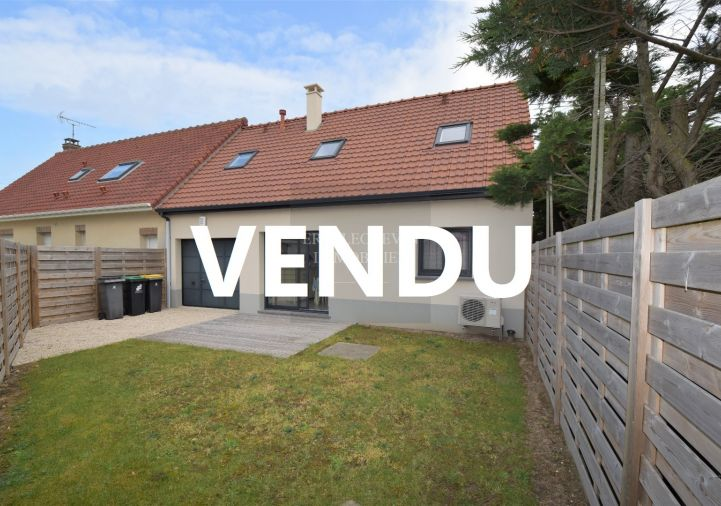 A vendre Merlimont 62005767 Lechevin immobilier