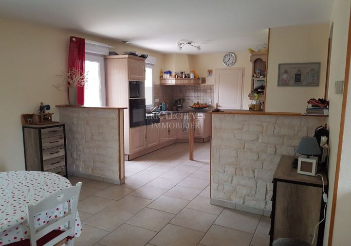 A vendre Merlimont 62005769 Lechevin immobilier