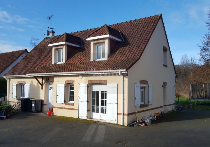 A vendre Merlimont 62005769 Lechevin immobilier