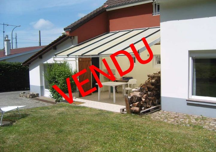 A vendre Merlimont 6200576 Lechevin immobilier