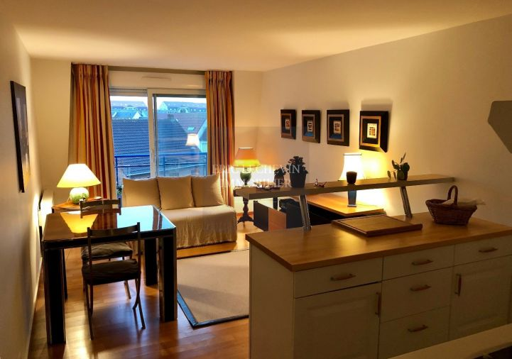 A vendre Merlimont 62005773 Lechevin immobilier