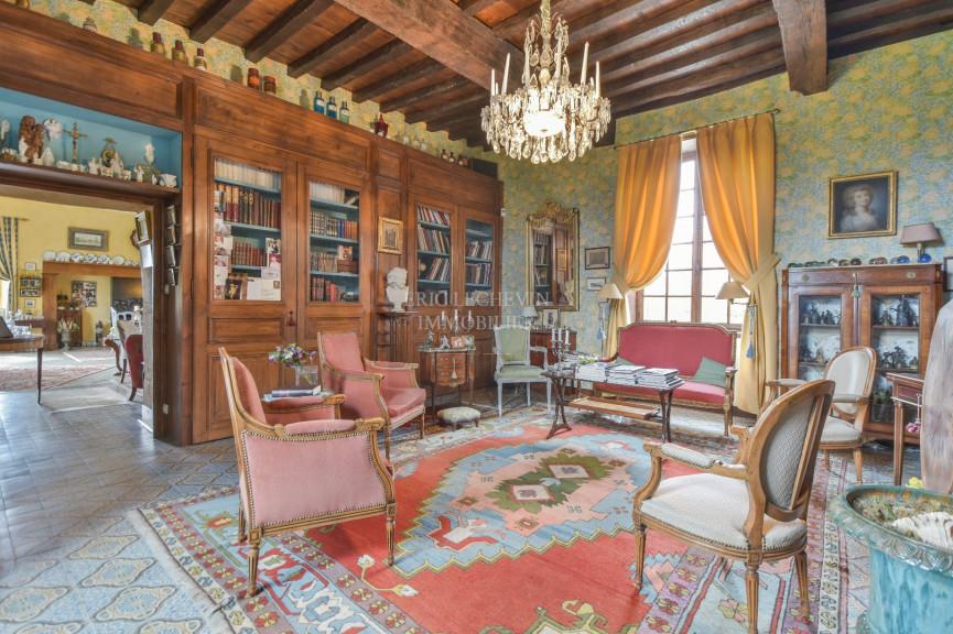 A vendre Brexent Enocq 62005775 Lechevin immobilier