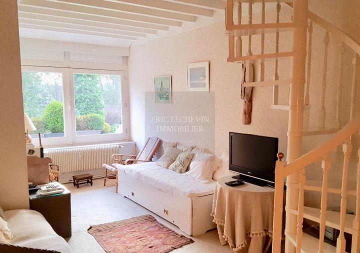 A vendre Le Touquet Paris Plage 62005780 Lechevin immobilier