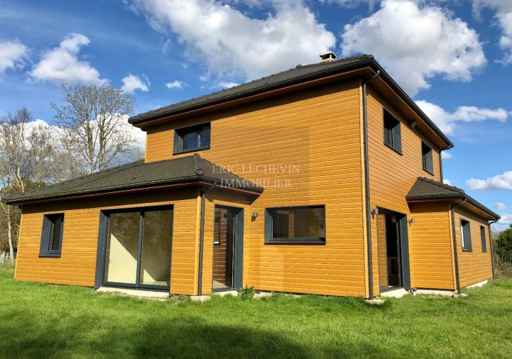 A vendre Merlimont 62005790 Lechevin immobilier