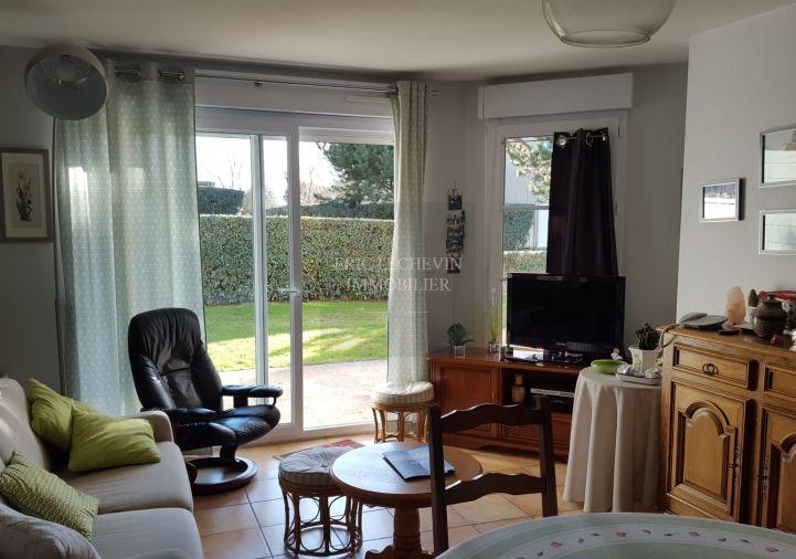 A vendre Le Touquet Paris Plage 62005791 Lechevin immobilier
