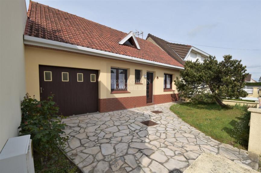 A vendre Merlimont 62005805 Lechevin immobilier