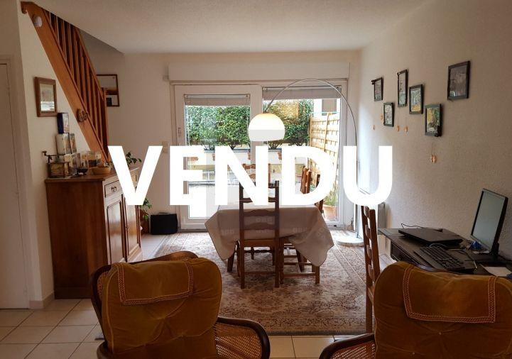 A vendre Le Touquet Paris Plage 62005810 Lechevin immobilier