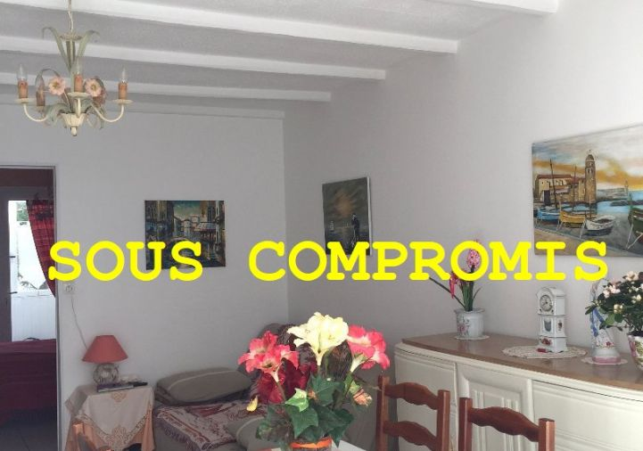 A vendre Merlimont 6200594 Lechevin immobilier