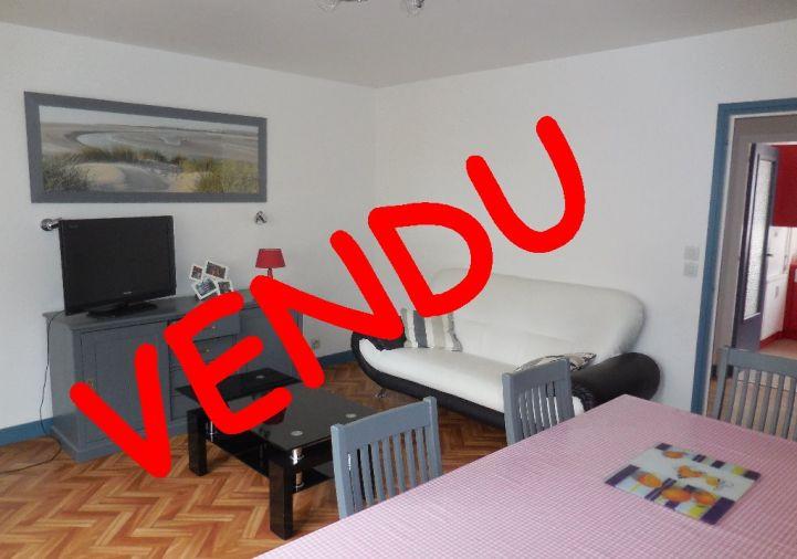 A vendre Le Touquet Paris Plage 62007150 City & sea immobilier