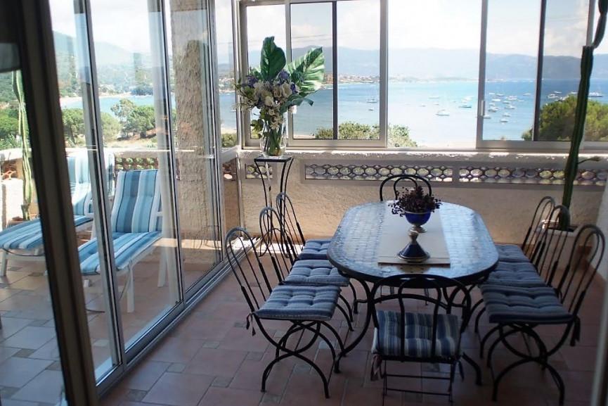 A vendre Sagone 62007169 City & sea immobilier