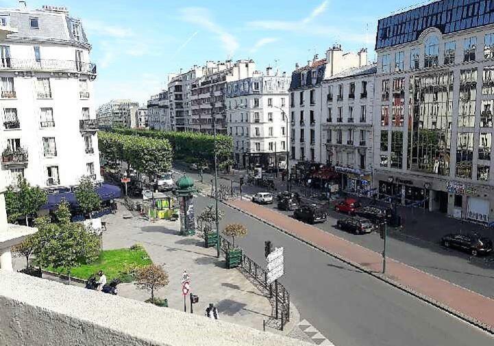 A louer Vincennes 62007172 City & sea immobilier
