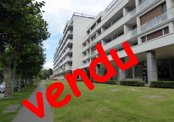 A vendre Le Touquet Paris Plage 62007174 City & sea immobilier