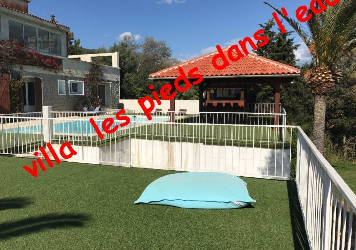 A vendre Cargese 62007176 City & sea immobilier