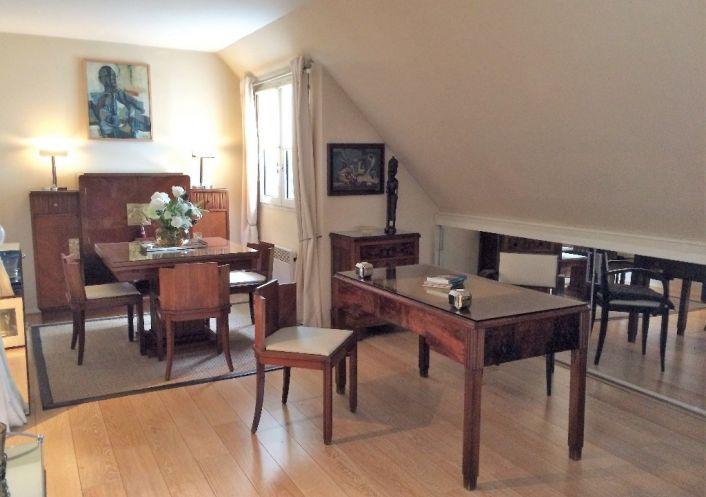 A louer Paris 62007190 City & sea immobilier